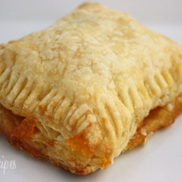 Banana-and-Apricot-Turnovers