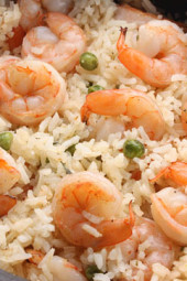 shrimp-peas-and-rice