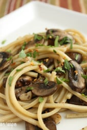 spaghetti-with-mushrooms