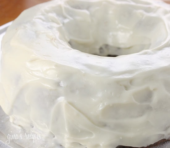 Low Fat Cream Cheese Frosting | Skinnytaste