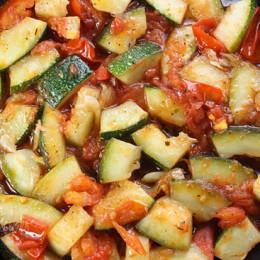 Zucchini-and-tomatoes