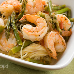 angel-hair-with-shrimp-and-asparagus