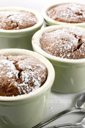 chocolate-banana-souffle