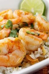 Garlic-Shrimp
