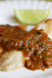 tilapia-coconut-curry