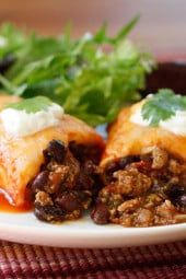 turkey-and-black-bean-enchiladas3