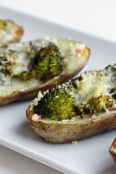 broccoli-and-cheese-potato-skins
