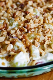 Grape-Dessert-with-Walnuts