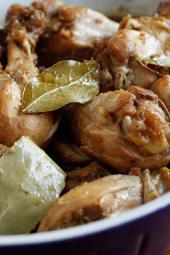 Filipino-Chicken