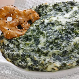 hot-low-fat-spinach-dip