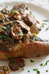 pork-chops-mushrooms-and-shallots