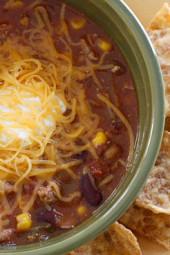 low-fat-turkey-chili-soup