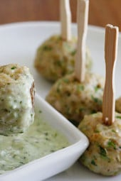 turkey-cilantro-jalapeno-meatballs