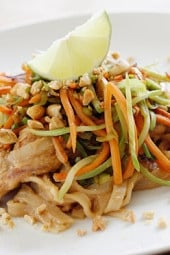 Indonesian-Chicken-Peanut-Noodles