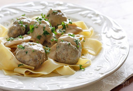 Love meatballs but worry about the fat content? This low-fat version will be a real treat, recipe from BBC Good thegamingpistol.ml Time: 20 mins.