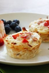 Hash-Brown-Egg-White-Nests