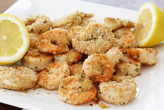 Oven Fried Tilapia Without Eggs