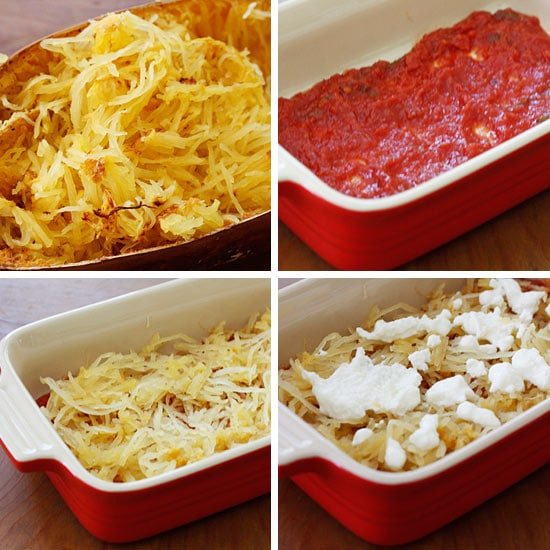 how to cook spaghetti squash on a gas grill