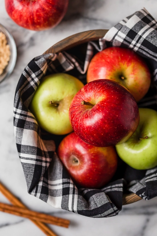 Homemade apple sauce doesn't get easier than using your slow cooker!!