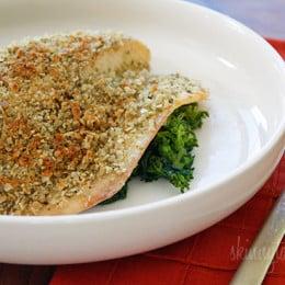 Pumpkin Seed Encrusted Baked Tilapia Recipes — Dishmaps