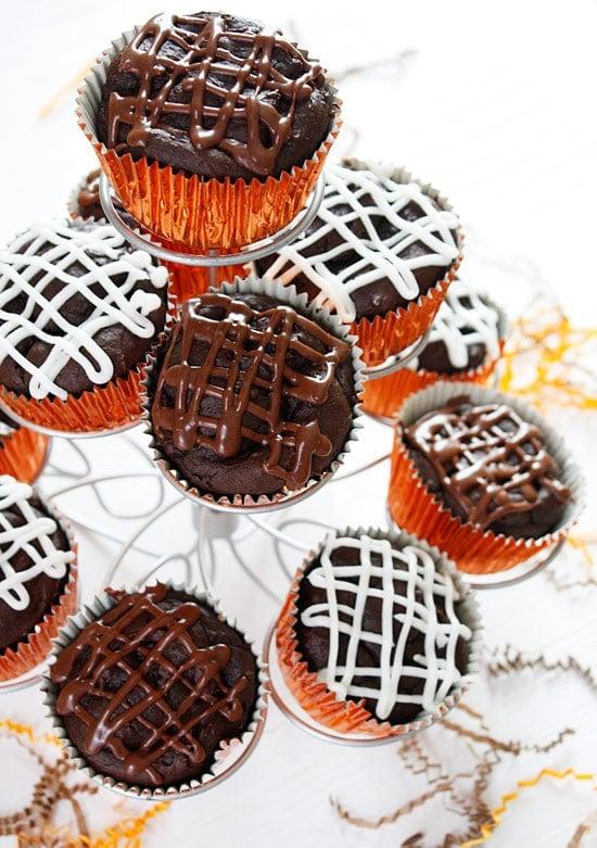 Low Fat Cupcake 29