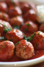 crock-pot-skinny-turkey-meatballs