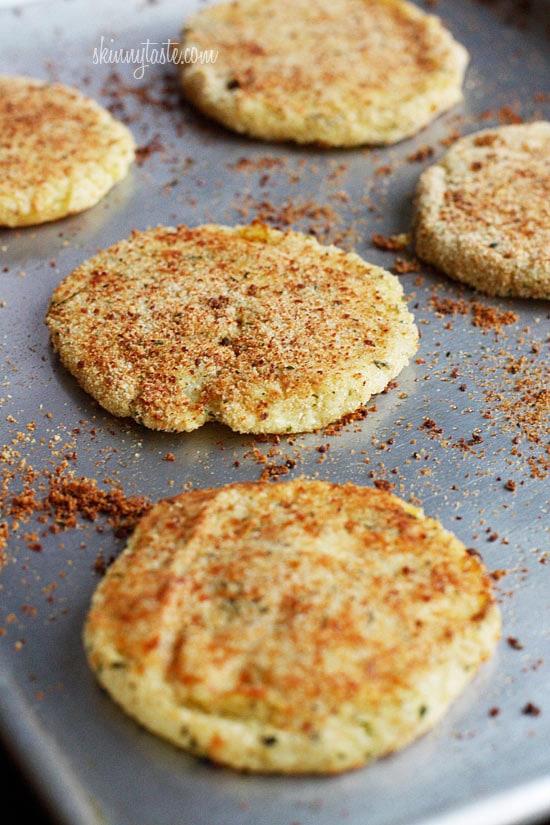 Recipes For Baked Mashed Potato Cakes