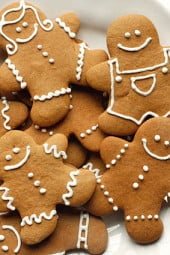 low-fat-gingerbread-men