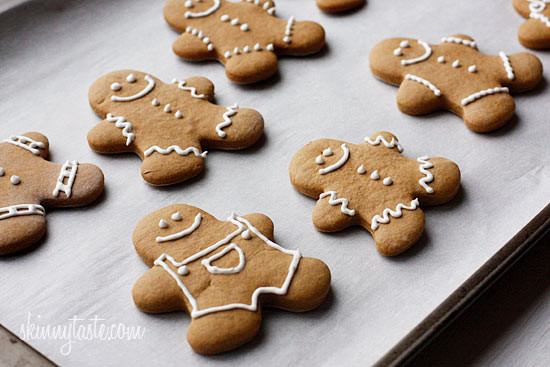 Frosting recipes for gingerbread cookies