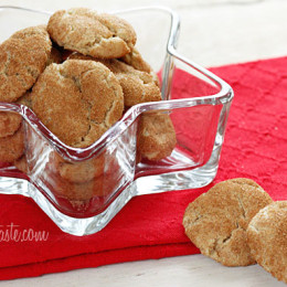 skinny-snickerdoodle-cookies