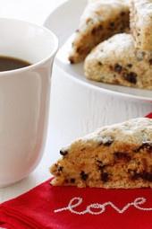 chocolate-chip-buttermilk-scones