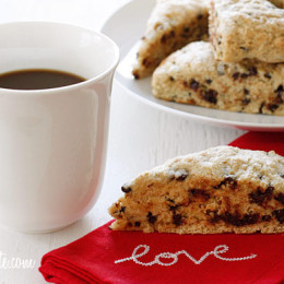 chocolate-chip-buttermilk-scones