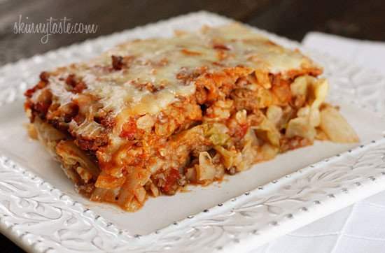 kalyns stuffed cabbage casserole