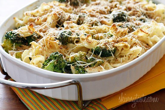 Chicken and broccoli casserole - photo#22