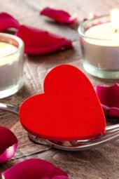 Recipes For A Skinny Valentine