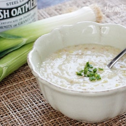 Irish-Oatmeal-Leek-Soup
