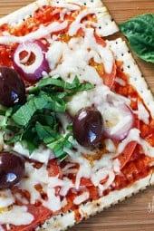 Skinny-Passover-Matzo-Pizza