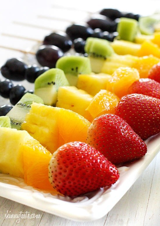 fruit salad for breakfast healthy dip for fruit