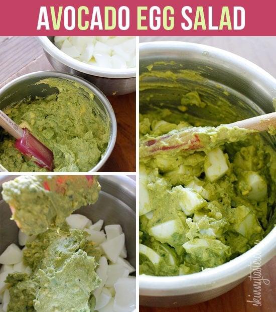 Delicious and healthy!