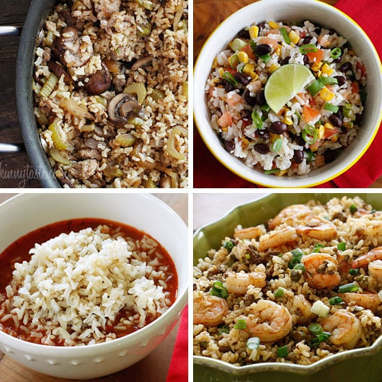 How to make perfect brown rice every time skinnytaste a few ways to make brown rice fabulous ccuart Images