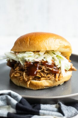 WW Slow Cooker Pulled Pork Recipe
