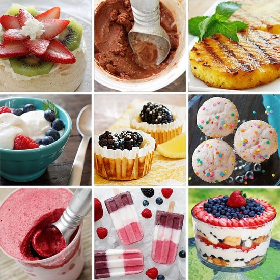 The Weather S Getting Warmer And That Means Pool Parties Bbqs Picnics If You Re Looking For Dessert Ideas To Keep Cool Or Satisfy Your Sweet Tooth