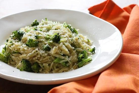 Orzo pasta rice recipes