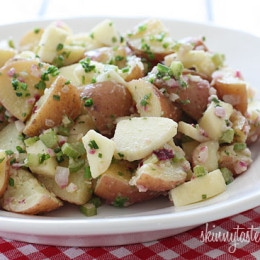 Summer-Potato-Salad-with-Apples