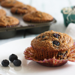 Blueberry-Coconut-Bran-Muffins-2