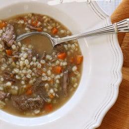 Skinnytaste-Beef-Barley-Soup