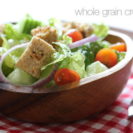 Whole-Grain-Croutons