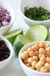 Clean-Eating-Fiesta-Two-Bean-Salad