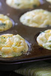broccoli-and-cheese-mini-omelets