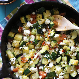 Mexican-Skillet-Zucchini